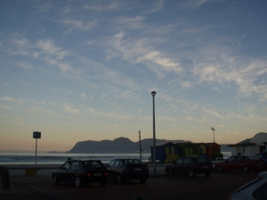 Muizenberg, the sleepy beach town I called home
