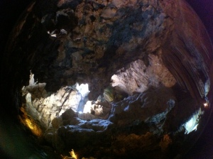 the Hato Caves
