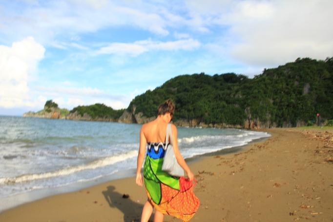 paradise in Paniman