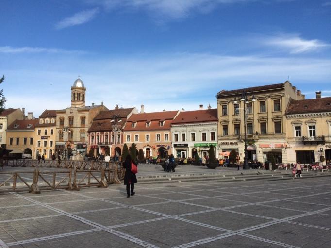 Brasov, Transylvania