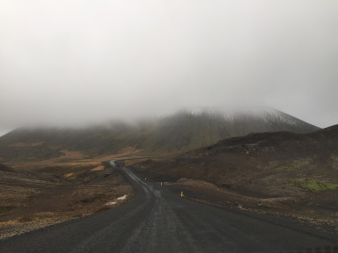 Iceland is still one of my favourite countries to travel, especially impromptu road trips